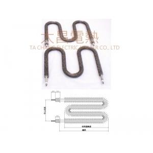 M型電散熱管