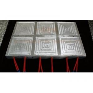 鋁板熱盤加工設計